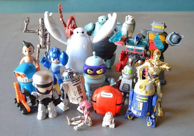Image-2-Portraits-Robots-Robot-Paradise