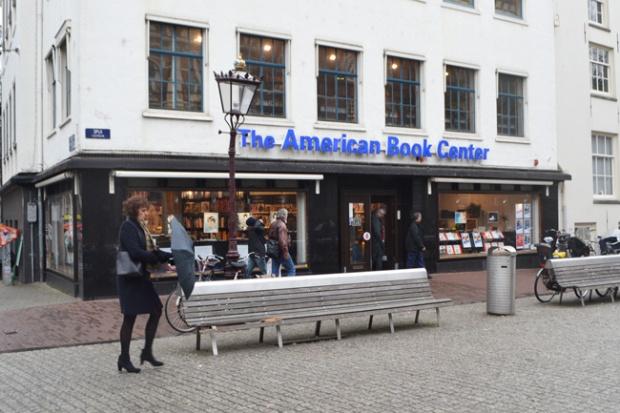 GeekTour-Amsterdam-RobotParadise-AmericanBookCenter