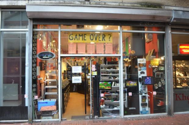 GeekTour-Amsterdam-RobotParadise-GameOver