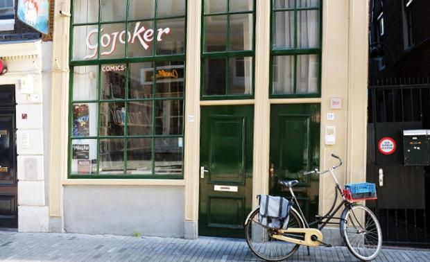 GeekTour-Amsterdam-RobotParadise-GoJoker
