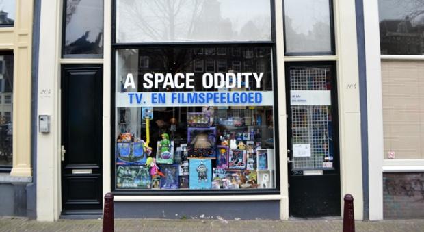 GeekTour-Amsterdam-RobotParadise-Space-Odity