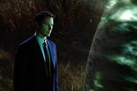 Film Le Jour où la Terre s'arrêta Scott Derrickson