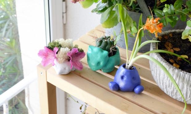 Banniere-Pot-de-fleurs-Pokemon-Robot-Paradise