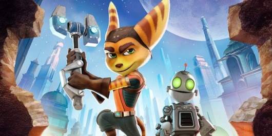 news_film_ratchet_and_clank_des_youtubers_pour_le_doublage_francais